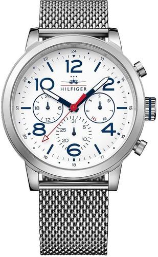 reloj tommy hilfiger 1791233 hombre | original envío gratis