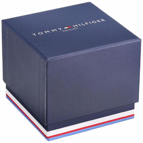 reloj tommy hilfiger 1791252 hombre | original envío gratis