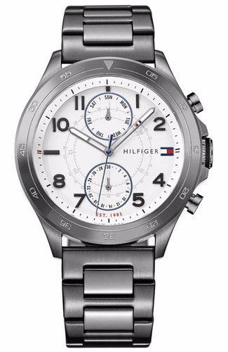 reloj tommy hilfiger 1791341 hombre   original envío gratis