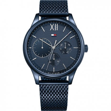 a1ae82e64df3 Reloj Tommy Hilfiger 1791421 Acero Azul Hombre -   449.900 en ...