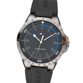 63c3972c9422 Reloj Tommy Hombre Original 1791047 - Relojes en Mercado Libre Colombia
