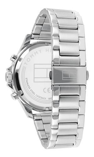 reloj tommy hilfiger 1791718 - hombre