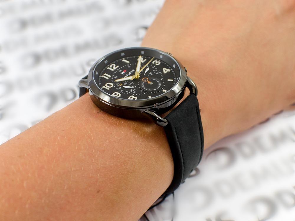 reloj tommy hilfiger briggs 1791426 en stock original caja. Cargando zoom. c4778a94fc2