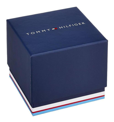 reloj tommy hilfiger caballero color azul 1791325 - s007
