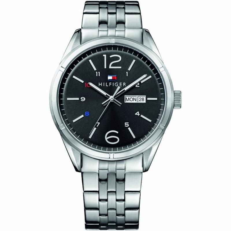 29e6ca1546b0 reloj tommy hilfiger charlie 1791071 hombre envio gratis. Cargando zoom.