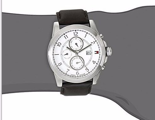 reloj tommy hilfiger classic 1710294 hombre | envio gratis