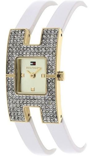 reloj tommy hilfiger classic 1781491 mujer   envio gratis
