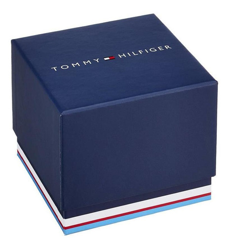reloj tommy hilfiger dama color azul 1781893 - s007
