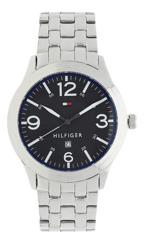 reloj tommy hilfiger de hombre de acero 1791260