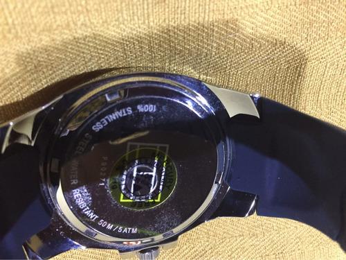 reloj tommy hilfiger de hombre - original envió gratis