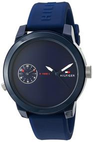 3ac9228706d4 Relojes Pulsera Tommy Hilfiger en Mercado Libre Uruguay