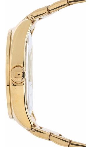 reloj tommy hilfiger dorado mujer 1781370 pr 10%