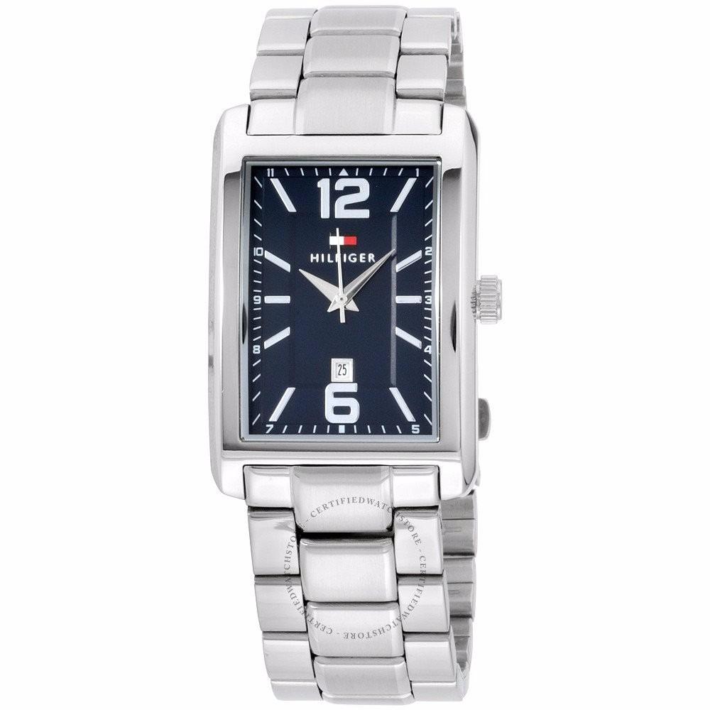 c9446f66f21d reloj tommy hilfiger essentials 1791075 hombre envio gratis. Cargando zoom.