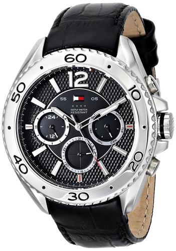 reloj tommy hilfiger grant 1791029 hombre | envio gratis