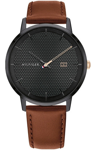 reloj tommy hilfiger hombre 1791700