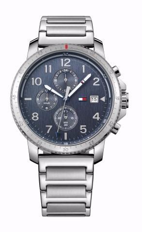 d84f06b4ce95 Reloj Tommy Hilfiger Travis 1791360 Hombre Envio Gratis -   12.795 ...