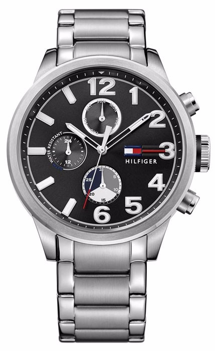 Reloj Tommy Hilfiger Jackson 1791243 Hombre Envio Gratis -   11.895 ... 1fcf214beb98