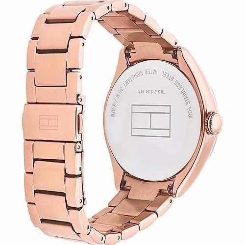reloj tommy hilfiger maxi ladies 1781369 | envio gratis