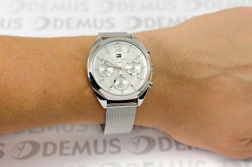 Reloj Tommy Hilfiger Mia 1781628  44b9d28399d