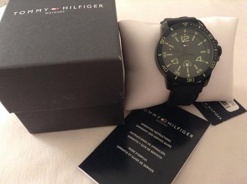 reloj tommy hilfiger modelo 1790847