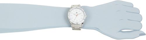 reloj tommy hilfiger mujer 1781056 - quartz stainless steel