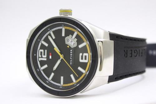 reloj tommy hilfiger original 1790724 envio gratis inotech