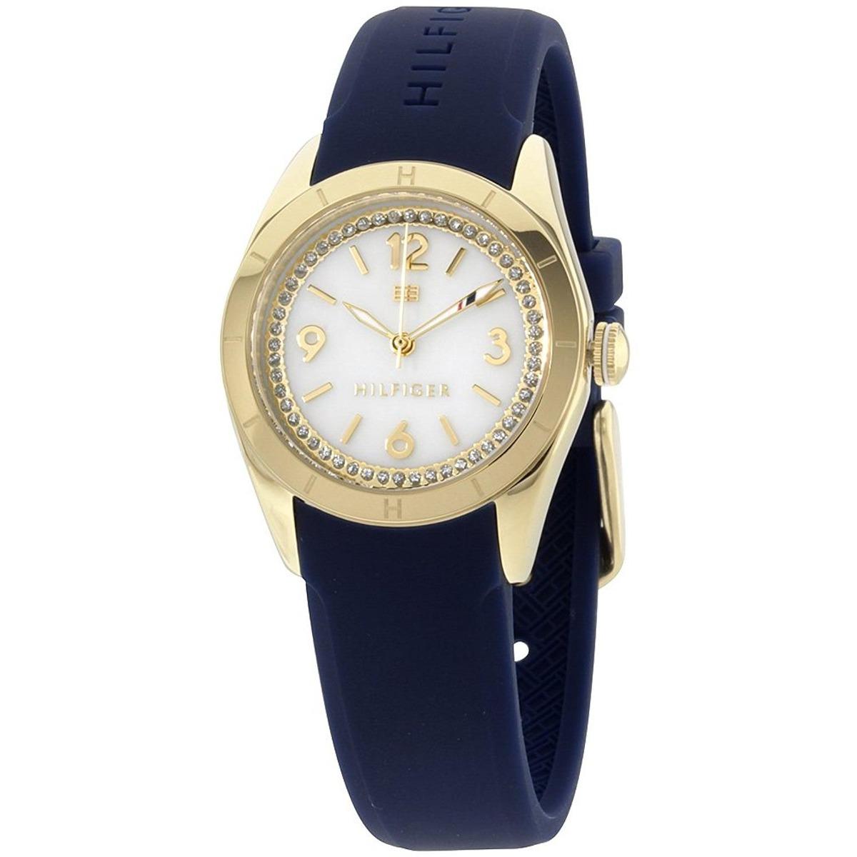 92d9a3b3b6ee Reloj Tommy Hilfiger Para Mujer 1781633 43mm Análogo -   336.550 en ...