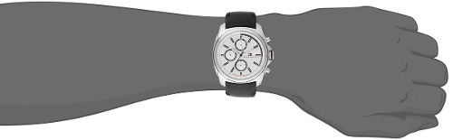 reloj tommy hilfiger preston 1791080 hombre | envio gratis