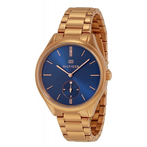 reloj tommy hilfiger sofia 1781579 mujer | envio gratis