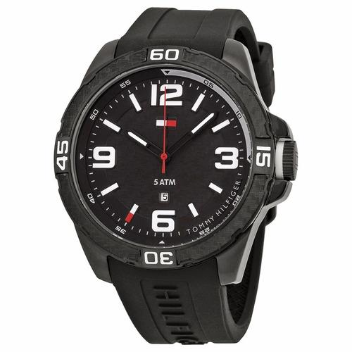 reloj tommy hilfiger sports 1791090 |original | envio gratis