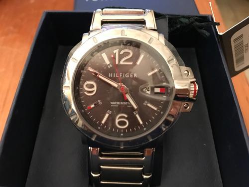 reloj tommy hilfiger sumergible comprado en eeuu