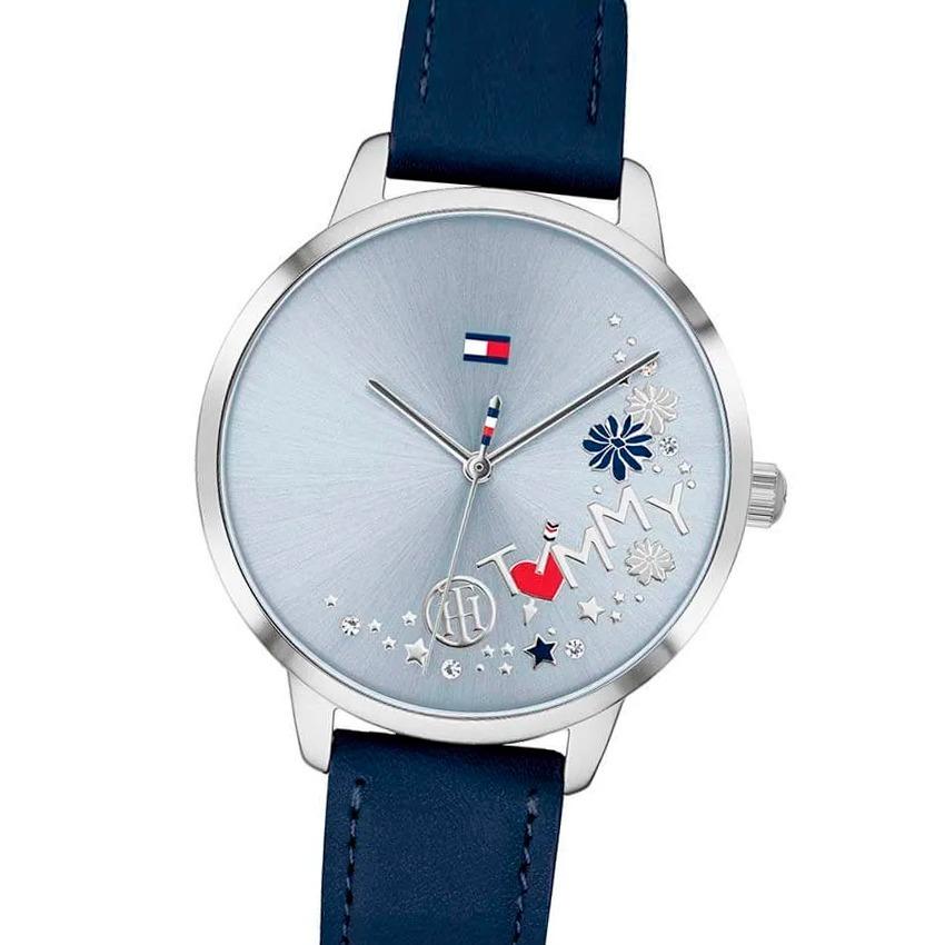 a44e87aa922b reloj tommy hilfiger th 1781985 acero cristal swarovski. Cargando zoom.