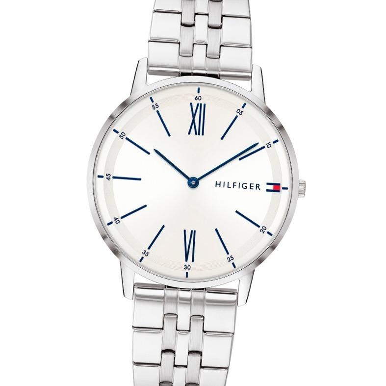 0d025bc70c20 Reloj Tommy Hilfiger Th 1791511 Acero Hombre Envio Gratis -   6.395 ...