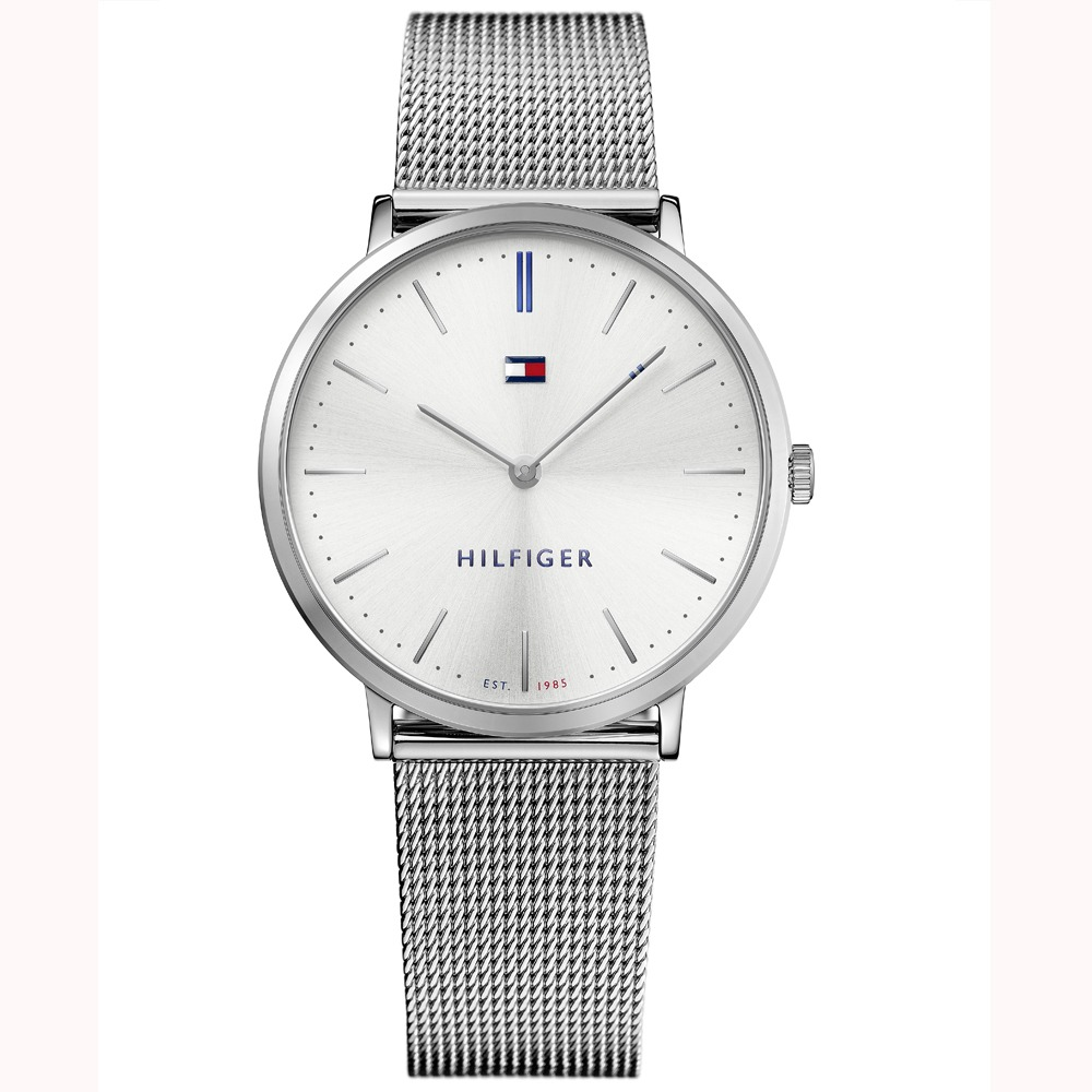 ec4f70162a8 reloj tommy hilfiger ultra slim 1781690 mujer envio gratis. Cargando zoom.