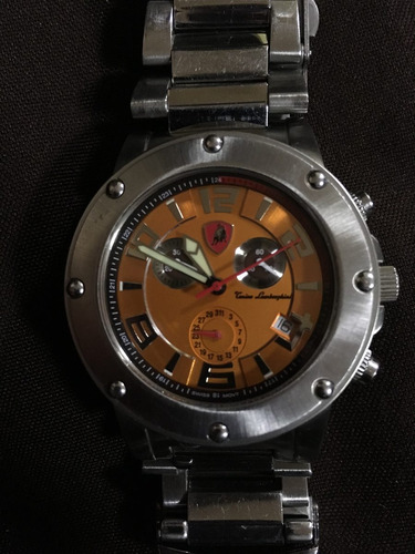 reloj tonino lamborgini