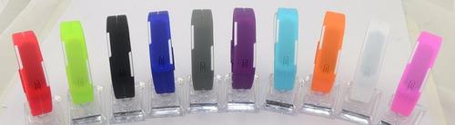 reloj touch pulsera digital led barato mayoreo