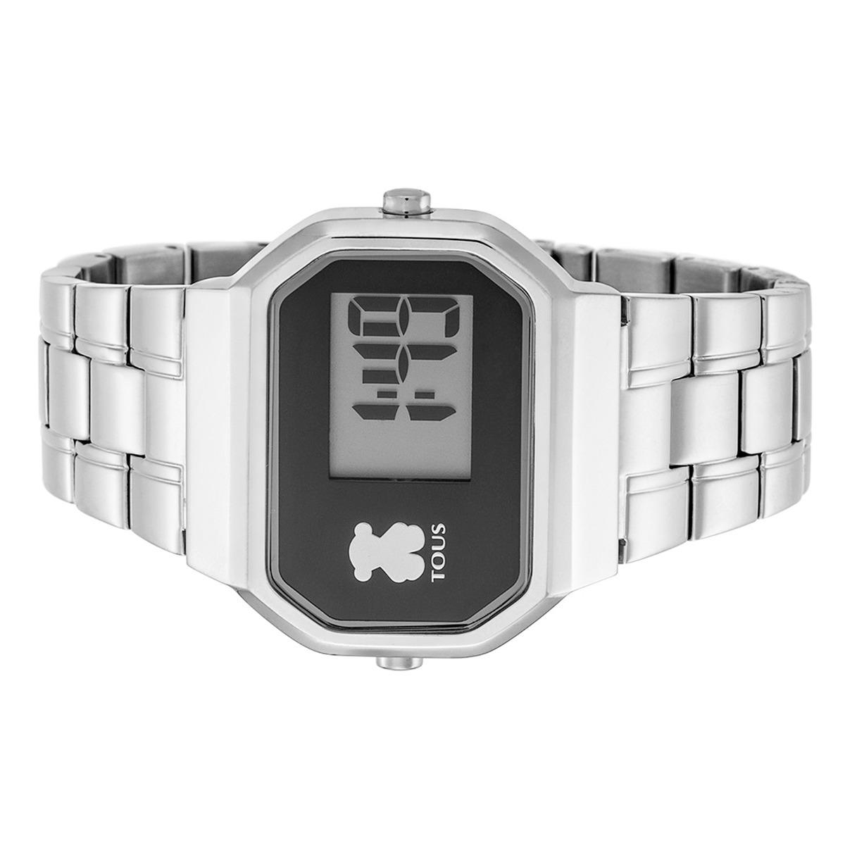 3bc0541677 Reloj Tous 600350295 Acero Inoxidable Plateado Mujer - $ 399.900 en ...