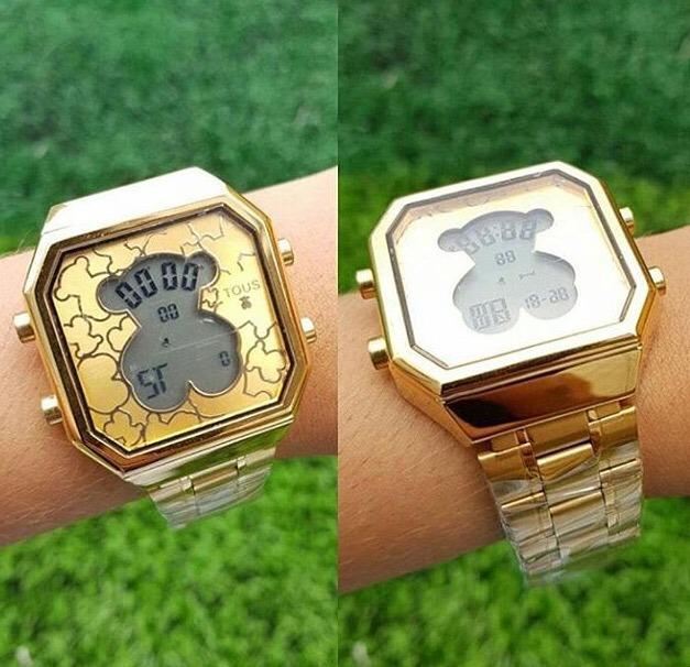 Reloj de tous para mujer