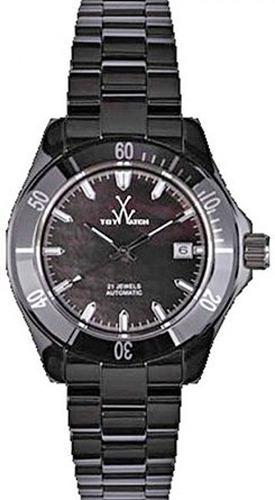 reloj toy watch ct04bk mujer