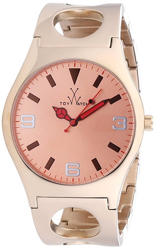 reloj toy watch cu11pg rosado