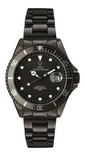 reloj toywatch - me01gu - garantía oficial - envío gratis