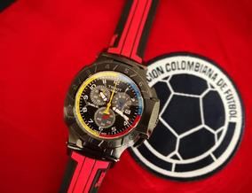25a3a2903d99 Reloj Tissot Seleccion Colombia - Relojes en Mercado Libre Colombia