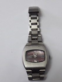 fa0d151bd5ce Reloj Tressa Automatico Hombre Vintage - Joyas y Relojes en Mercado Libre  Argentina
