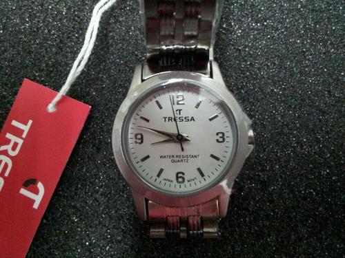 reloj tressa dama euro