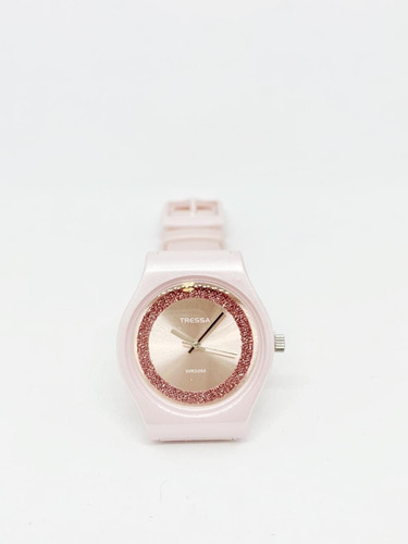 reloj tressa funny sparkles disponible en varios colores