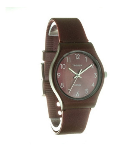reloj tressa funny sumergible disponible en varios colores