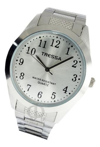 reloj tressa hombre t-canada garantia oficial