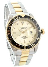 336a952b1be5 Reloj Tressa Hombre Negro - Relojes Pulsera en Mercado Libre Argentina