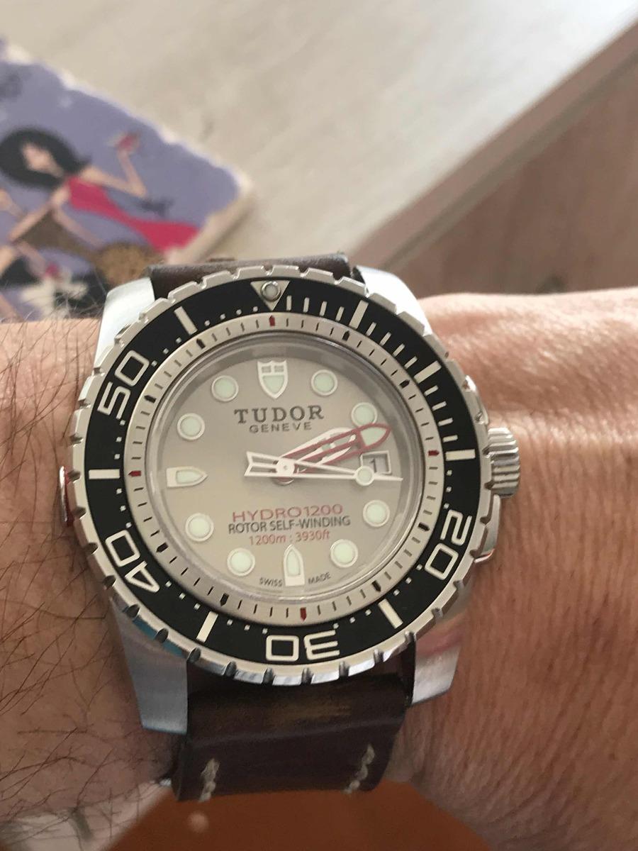 Tudor 2 Hydro Automatic 00 Notes 25000 Reloj 000 1200 U s QtshxrdC