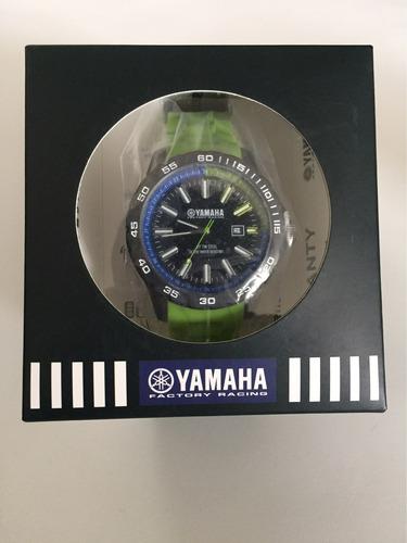reloj tw steel edición especial yamaha. nuevo. original.